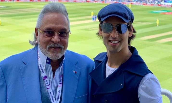 विजय माल्या- India TV