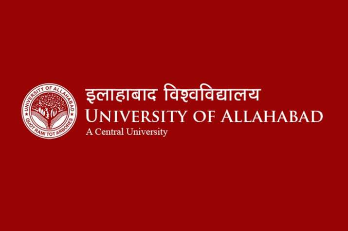 Allahabad university entrance result 2019 released- India TV