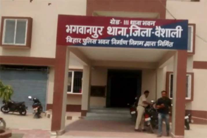Bihar- India TV