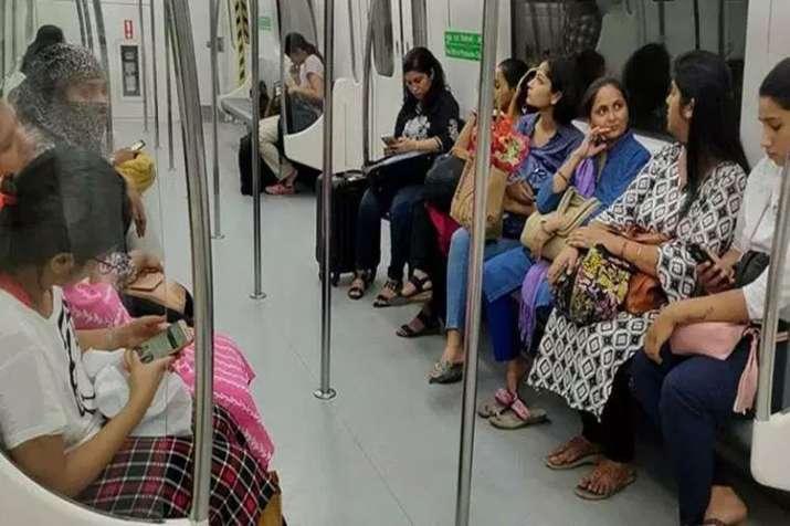 Delhi Metro- India TV