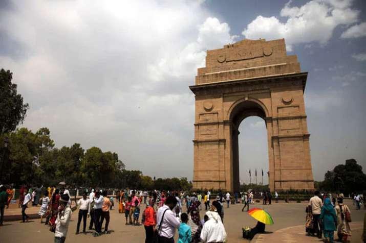 Delhi Monsoon- India TV