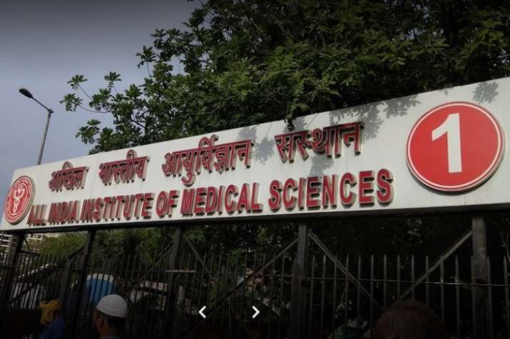 Resident doctor manhandled at AIIMS trauma centre, colleagues go on strike till Tuesday morning.- India TV