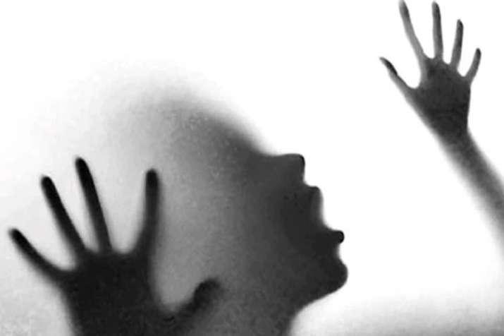 Rape Victim- India TV