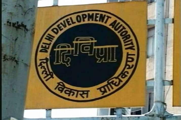 DDA- India TV