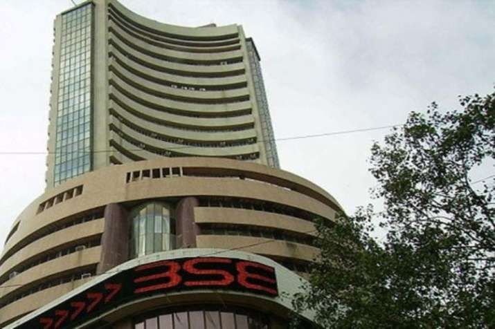 stock market sensex gain record level on monday 3 june 2019- India TV Paisa
