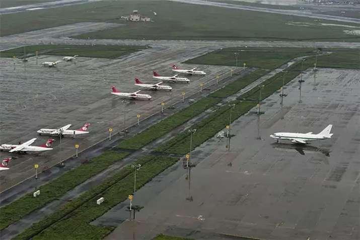 Air Port- India TV