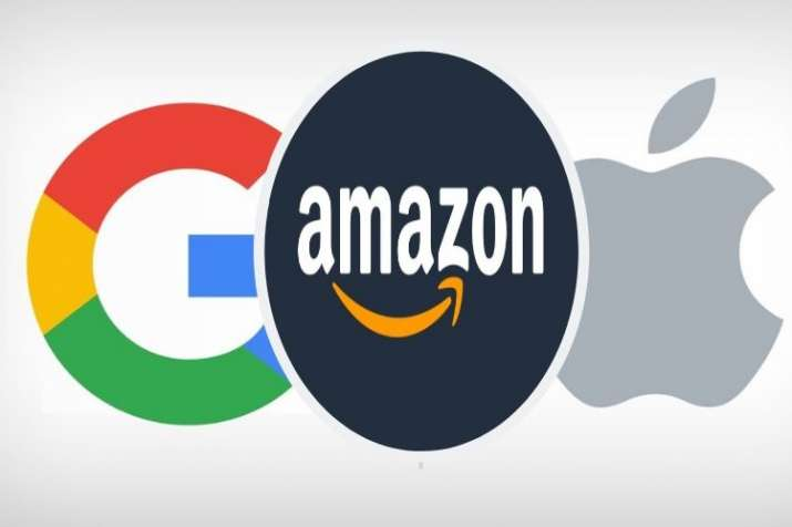 E-commerce company Amazon beats Apple and Google to become the world's most valuable brand- India TV Paisa