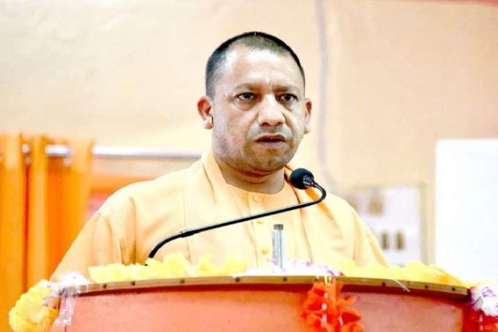 Uttar pradesh cm yogi adityanath- India TV