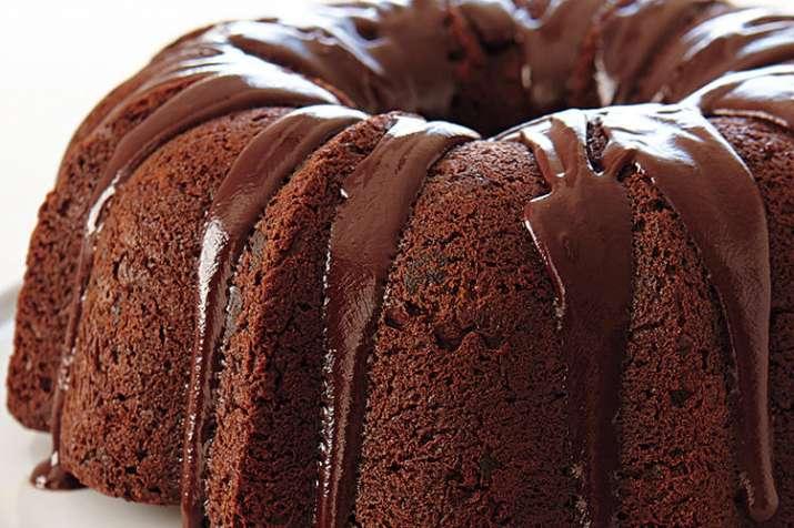 चॉकलेट चिप्स केक- India TV