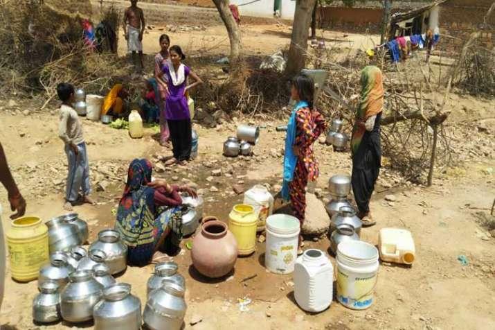 Water Crisis (Representational pic)- India TV
