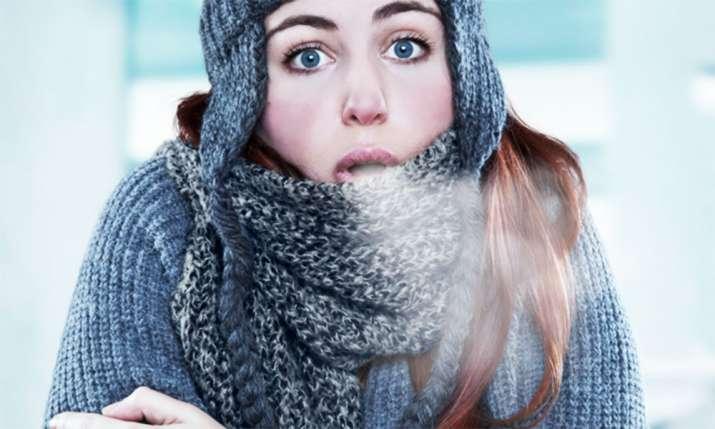cold- India TV