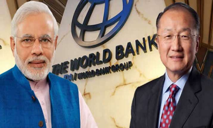 World Bank retains India's growth rate for FY19-20 at 7.5 per cent- India TV Paisa