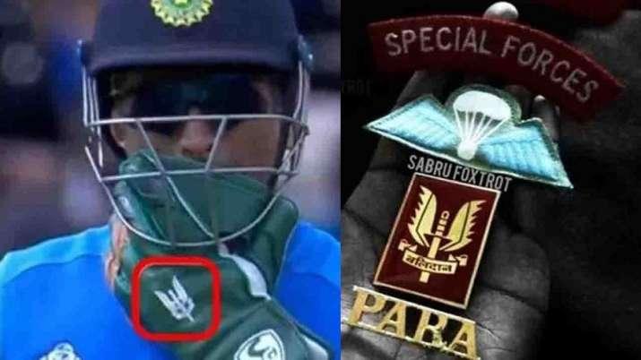 How a paramilitary commandos gets Balidan badge?- India TV