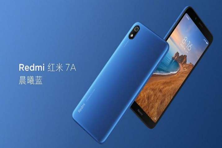 xiaomi redmi 7a smartphone may launch in india know feature price all details- India TV Paisa