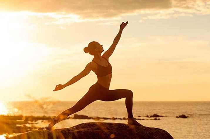 Yoga day 2019- India TV