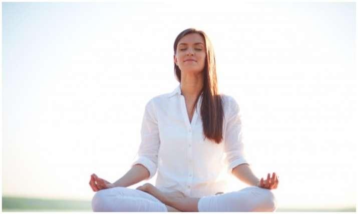 Yoga- India TV