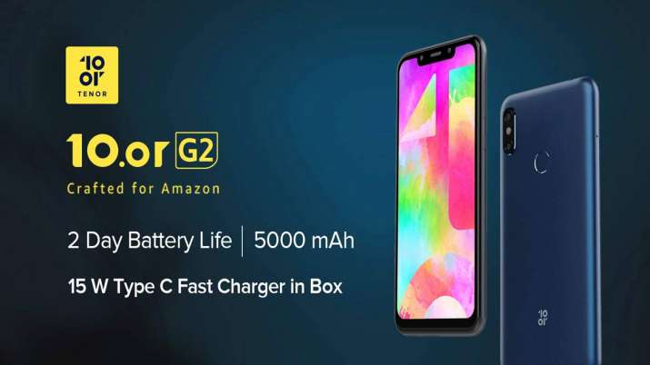 10.or G2 smartphone price revealed ahead of Prime Day 2019- India TV Paisa