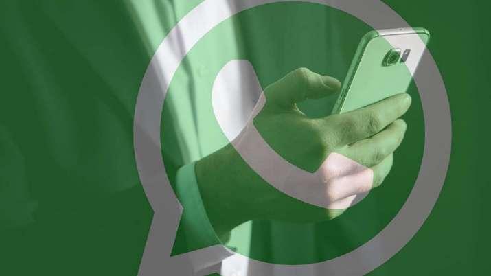 whatsapp Group - India TV