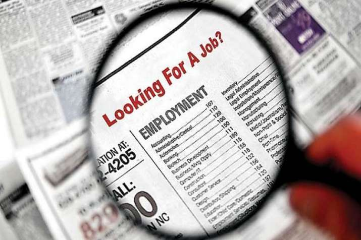 upsc recruitment 2019- India TV