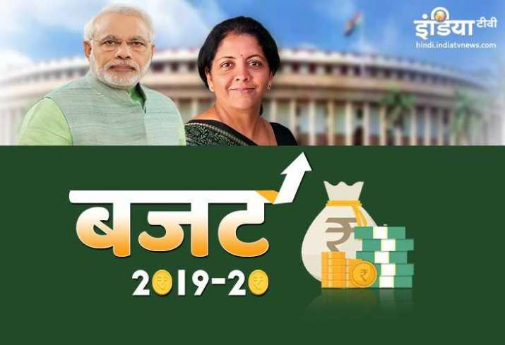 Budget 2019: For every rupee in govt kitty, 68 paise come from taxes- India TV Paisa