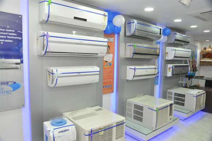 Price of imported split ac increased after budget 2019- India TV Paisa