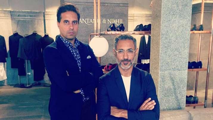 Aditya Birla Fashion to acquire 51% stake in retail firm of designer Shantanu & Nikhil- India TV Paisa