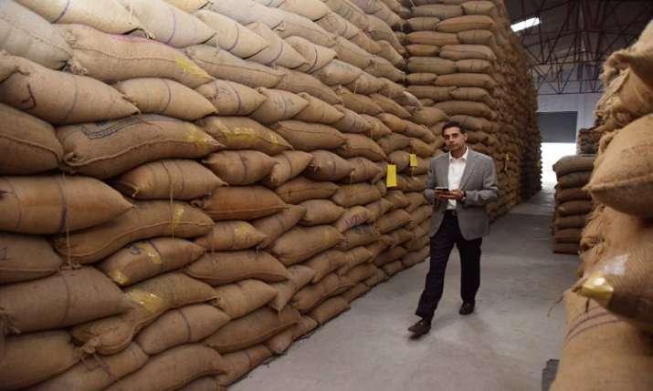 Agri-warehousing cos seek GST waiver ahead of Union Budget- India TV Paisa
