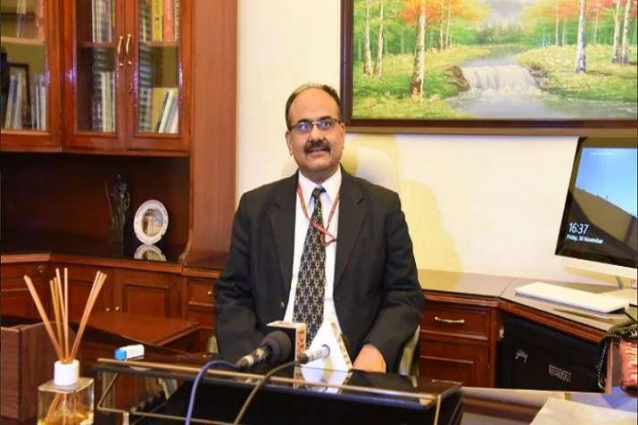 Ajay Bhushan Pandey, Revenue Secretary- India TV Paisa
