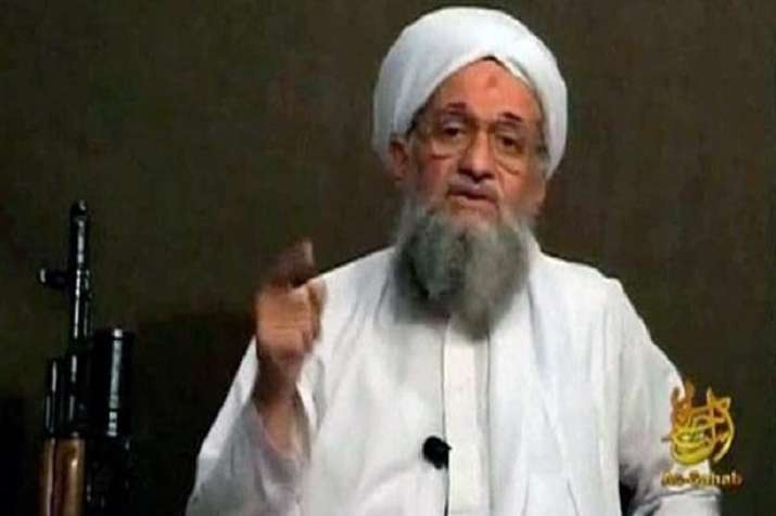 Al qaeda chief ayman al Zawahiri threaten to Indian Army.- India TV