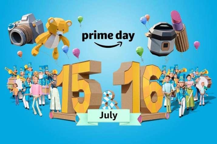 Amazon Prime Day 2019 Sale- India TV Paisa