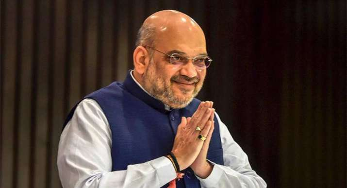 Amit Shah to head ministerial panel on Air India sale- India TV Paisa