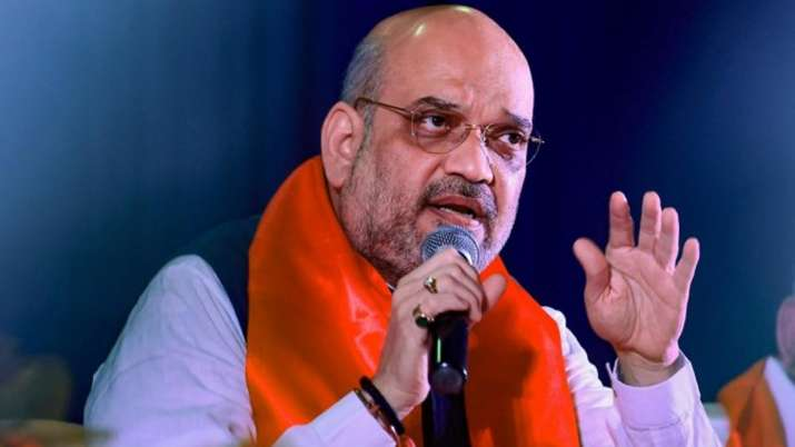 Ensure presence in Parliament to back Bills, says Amit Shah to BJP MPs | PTI File- India TV