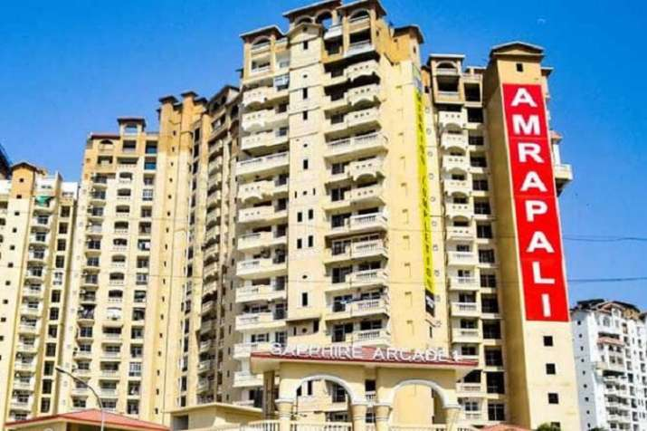enforcement directorate ed issues notice to amrapali groups cfo in money laundering case- India TV Paisa