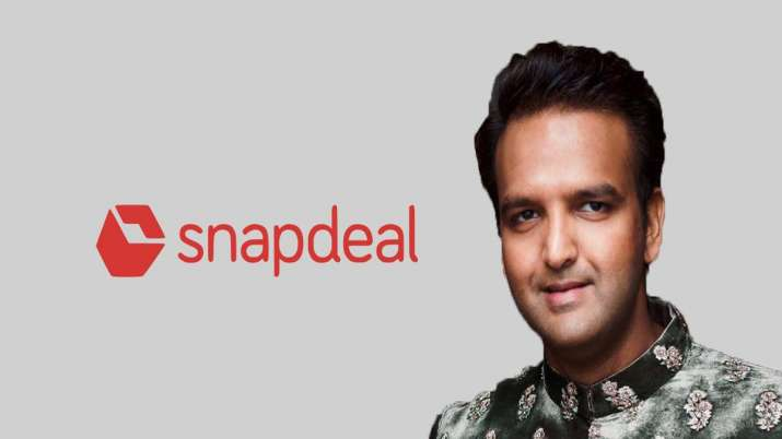 Anand Piramal invests in Snapdeal- India TV Paisa