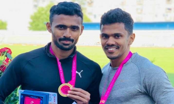 भारतीय धावक मोहम्मद...- India TV