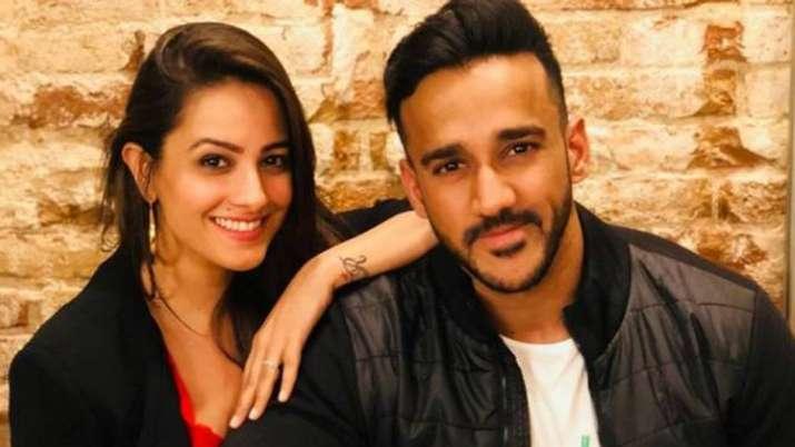 अनीता हसनंदानी- India TV