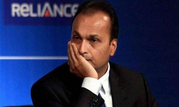 Anil Ambani seeks to sell or lease out Mumbai HQ - India TV Paisa