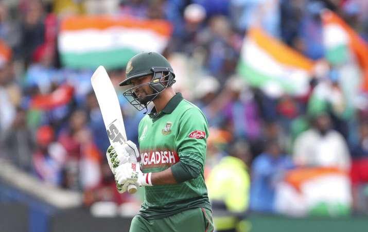 भारत के खिलाफ करीबी हार के बाद बोले बांग्लादेशी कप्तान- हमें थोड़ी किस्मत की जरूरत थी- India TV