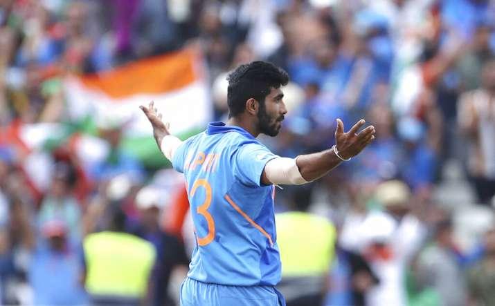 वर्ल्ड कप 2019: विपक्षी गेंदबाजों से भी सीख रहे हैं जसप्रीत बुमराह और मिचेल स्टार्क- India TV