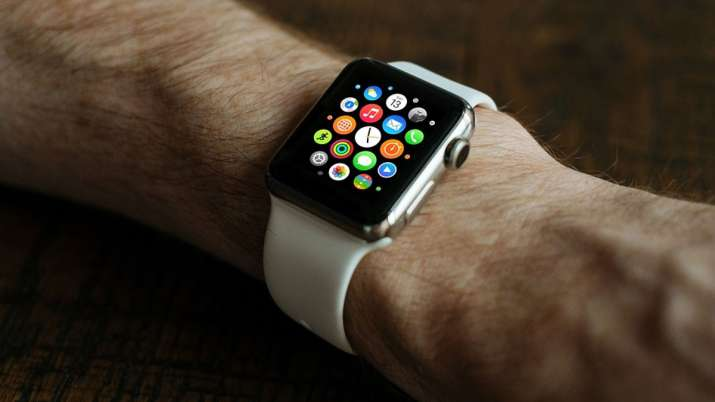 Apple Watch saves man from drowning   Pixabay Representational- India TV