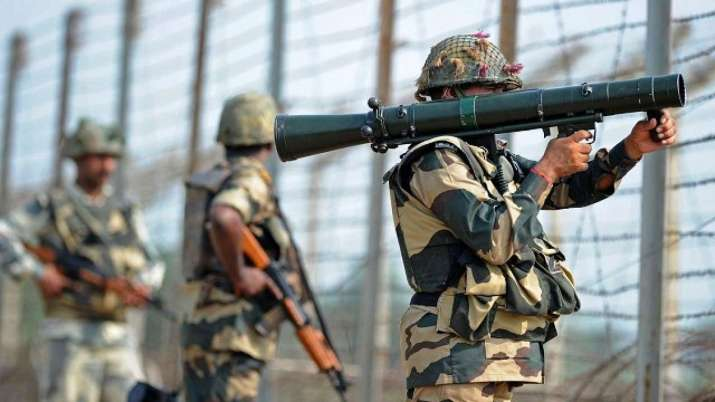 Pakistan evacuates 50 Chinese nationals in PoK due to continuous firing near LoC- India TV
