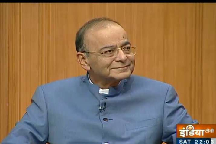 Arun Jaitley, Former finance minister (File photo) - India TV Paisa
