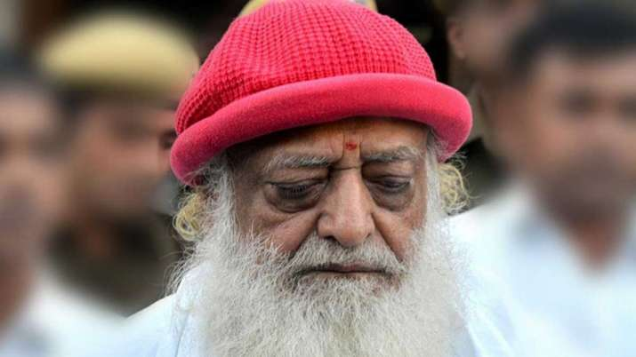 Death of two school-children: Asaram, son get clean chit...- India TV
