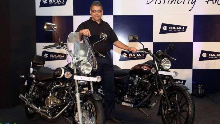 Bajaj Auto Q1 net profit drops 3 pc at Rs 1,012 cr- India TV Paisa