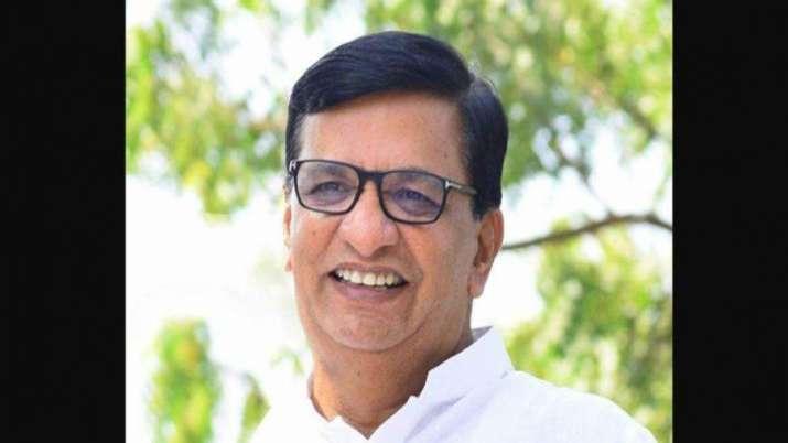 Maharashtra Congress President Balasahab Thorat- India TV