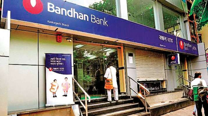 Bandhan Bank net profit jumps 45 pc to Rs 701 cr in June quarter- India TV Paisa