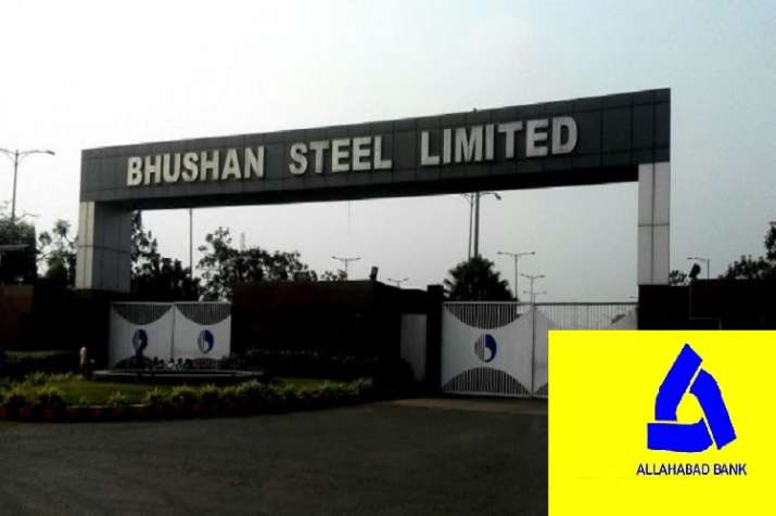 Allahabad Bank reports Rs 1,775 core fraud by Bhushan Power & Steel- India TV Paisa