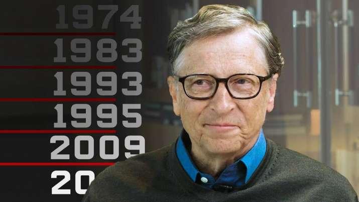 Bill Gates no longer the world's 2nd richest; Mukesh Ambani 13th- India TV Paisa