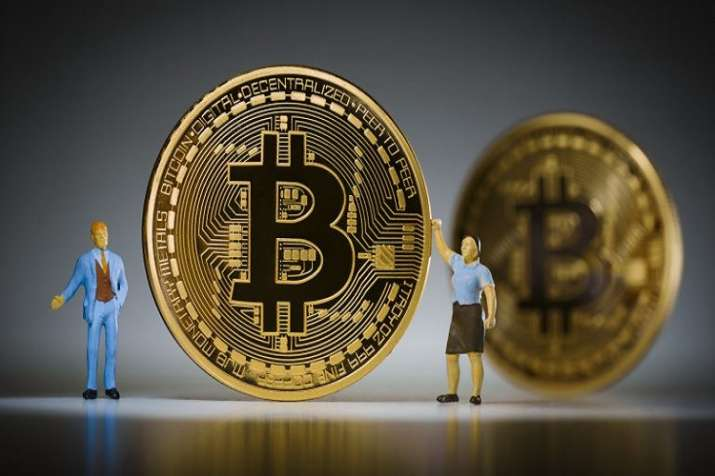 India among top 5 nations who tweet most about Bitcoin- India TV Paisa