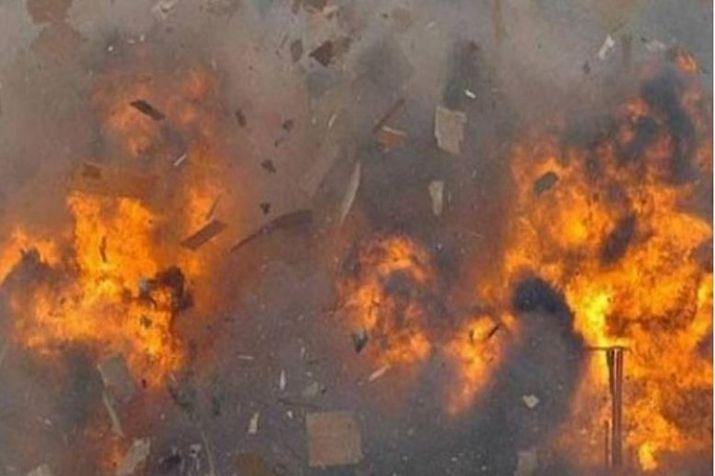 blast- India TV